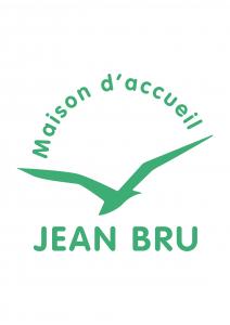 Logo de la Maison d'accueil Jean Bru