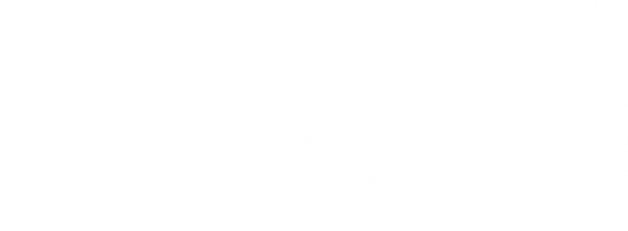 Logo de la Maison d'accueil Jean Bru en blanc sur fond transparent