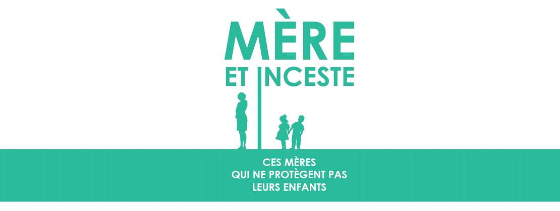 Infographie du Colloque n°7 : Mères et inceste.