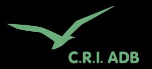 Logo du CRI-ADB