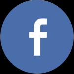 Logo de Facebook pour aller sur la page Facebook du Centre de Ressources Inceste